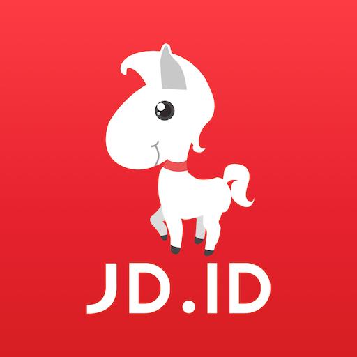 Promo diskon katalog terbaru dari JD.ID