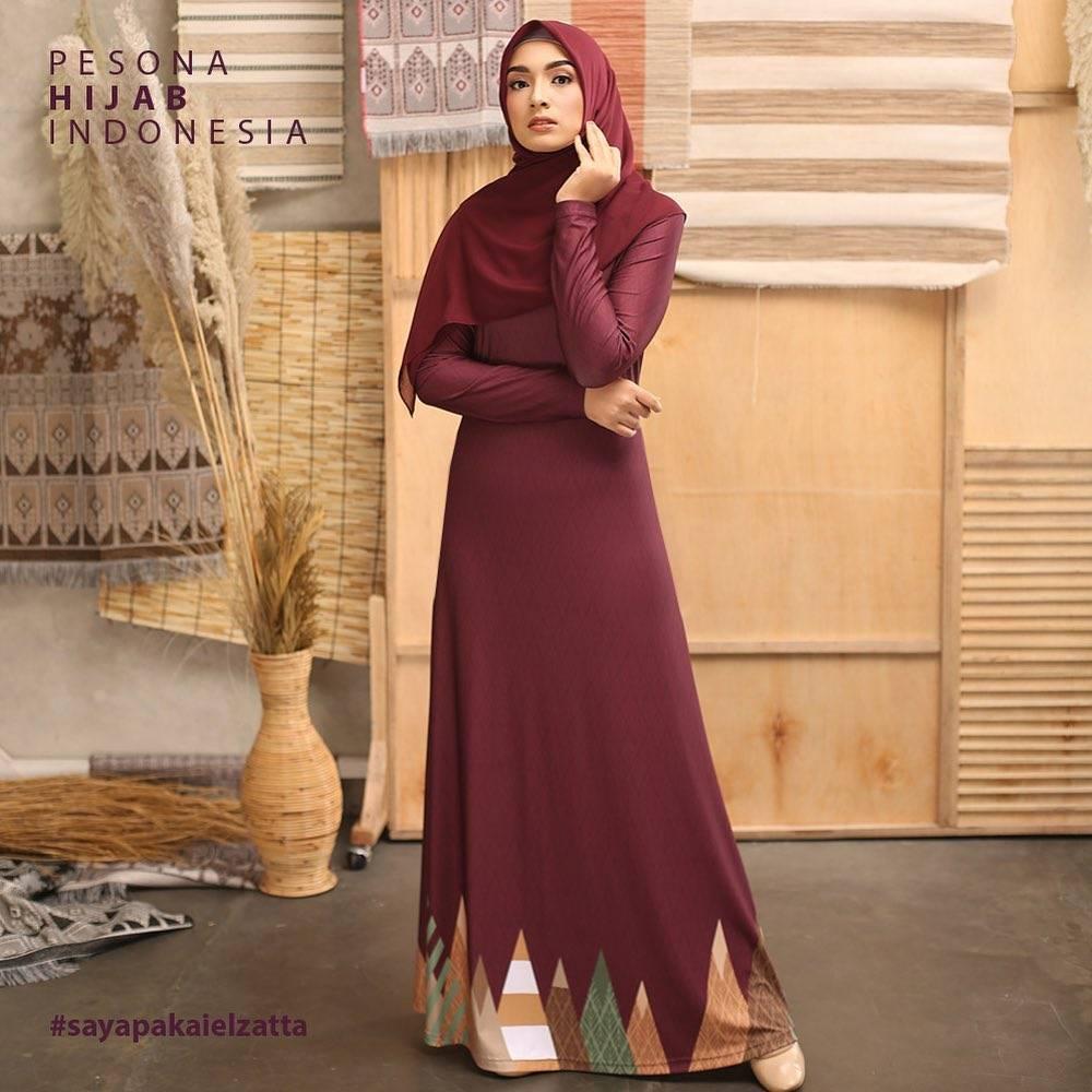 Shopee Promo Elzatta Hijab, Harga Mulai Dari Rp 29.000 + Ekstra Diskon 30%!