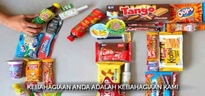 Shopee Diskon Hingga 53% Untuk Aneka Snack Orang Tua