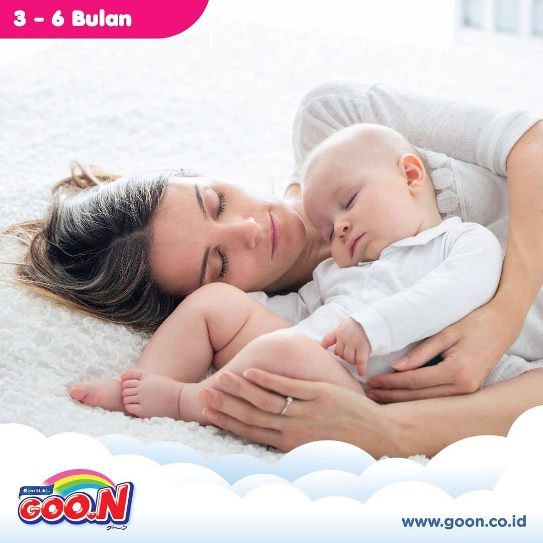 Shopee Diskon Hingga 50% Untuk Produk Goon Baby Diaper
