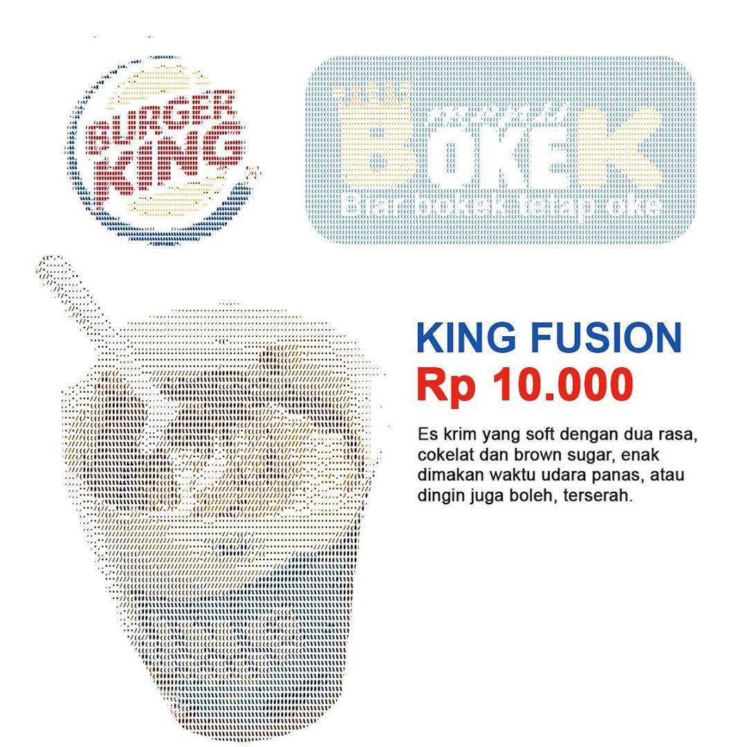 Burger King Promo Menu Bokek Harga Mulai Rp. 10.000