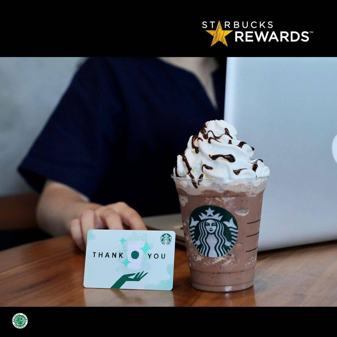 Diskon Starbucks Promo Top Up Member Card Starbucks Menggunakan Kartu Debit BCA Gratis Minuman Ukuran Tall