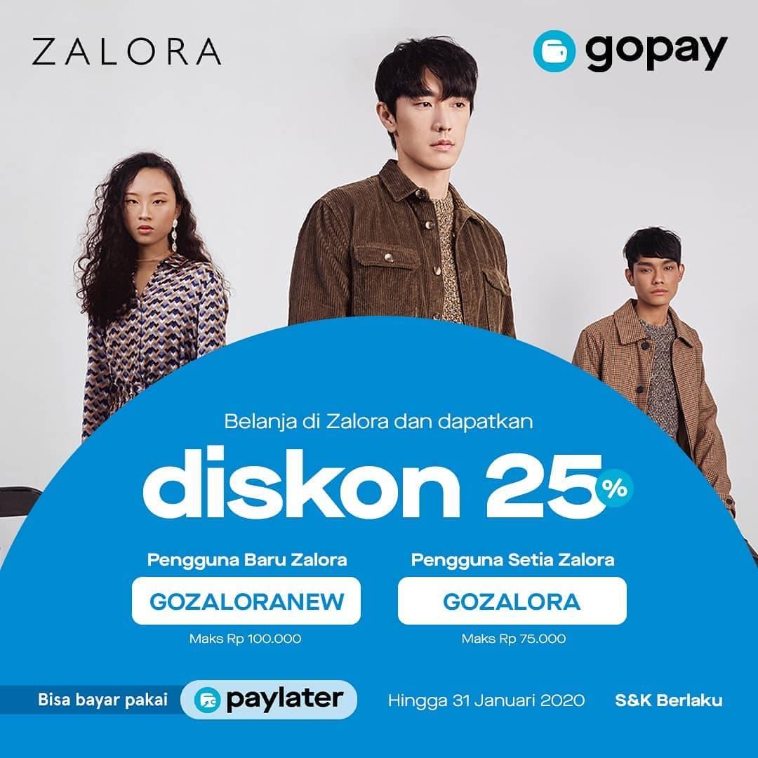 Zalora Promo Fashion Fever Week Spesial Disqonin Platform Diskon Dan Promosi