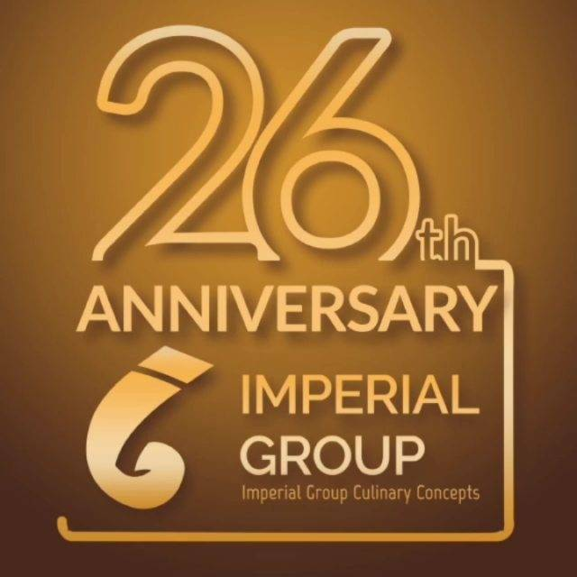 Imperial Group 26th Anniversary Promo
