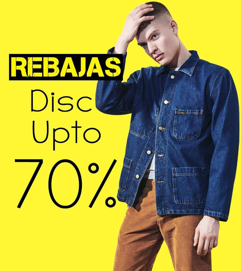 Lois Indonesia Promo REBAJAS Discount Up To 70%