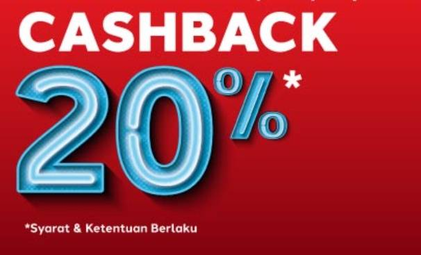 Diskon LinkAja Promo Cashback 20% di McD, Hokben dan Fore Coffee