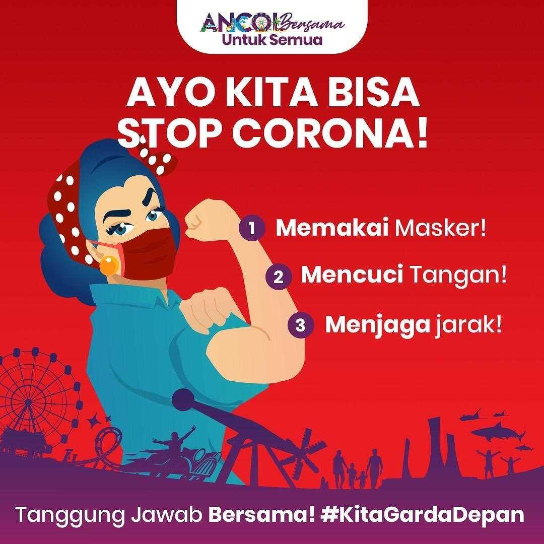 Promo diskon Dufan Promo Re-Opening On New Normal