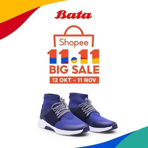 Diskon Bata Promo Discount Up to 80% Off
