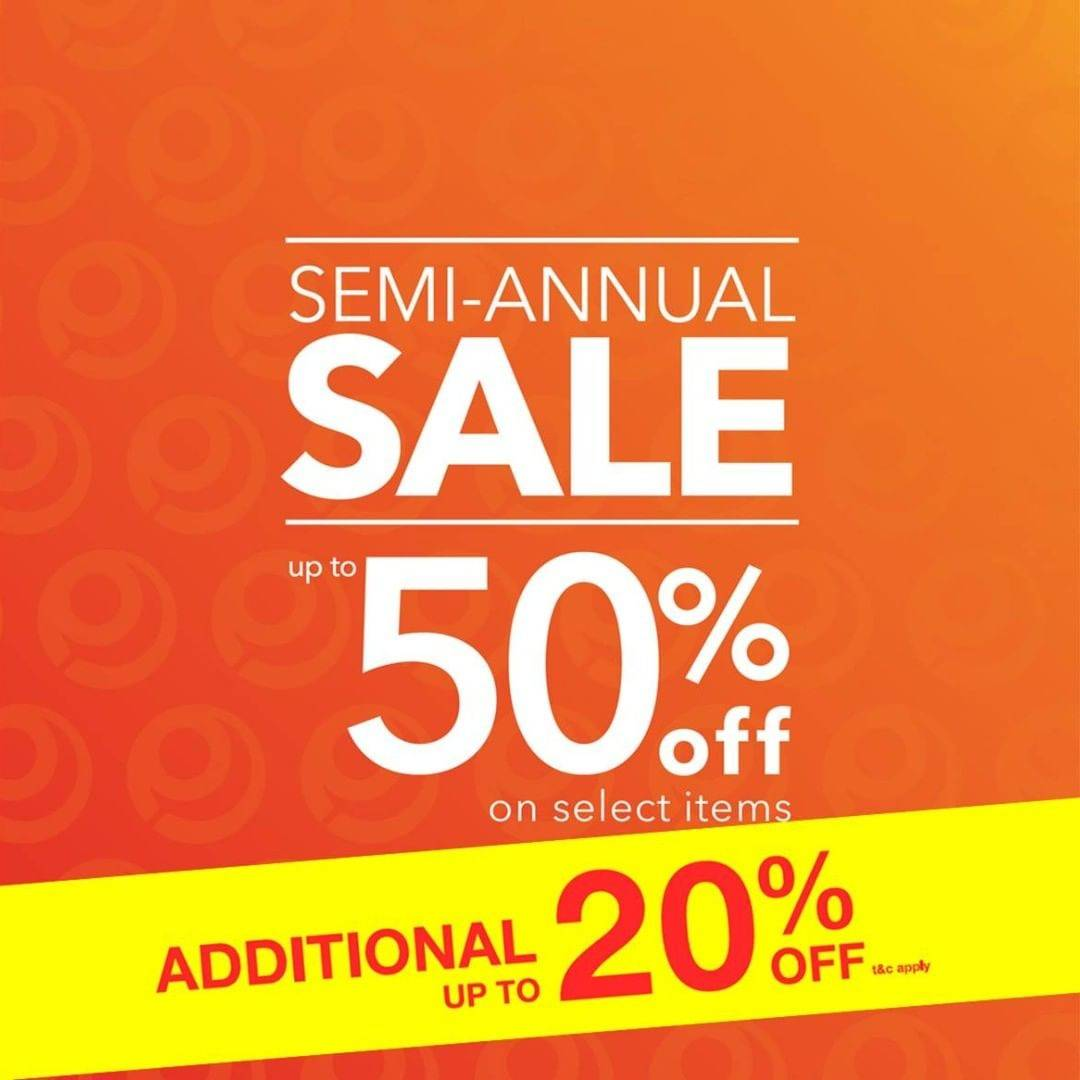 Diskon Payless Shosource Promo SALE up to 50% Off On Select Items + Additional Up to 20% Off