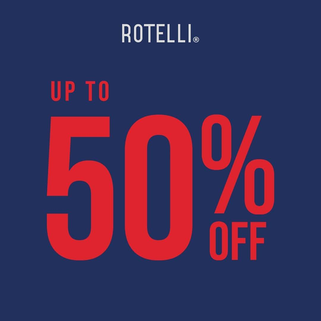 Rotteli  Sale Up To 50% Off