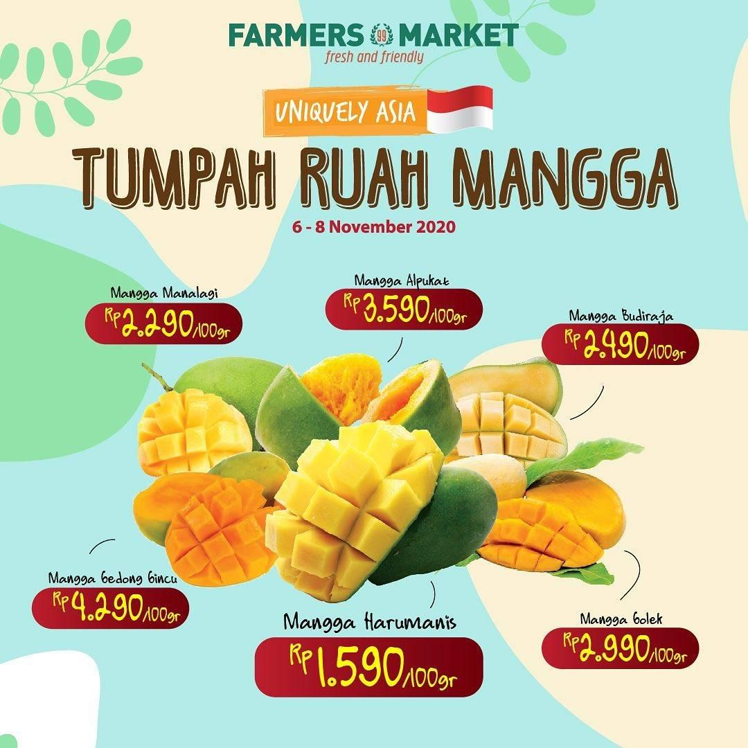 Diskon Farmers Market Dan Promo Farmers Market Terbaru Desember 2020