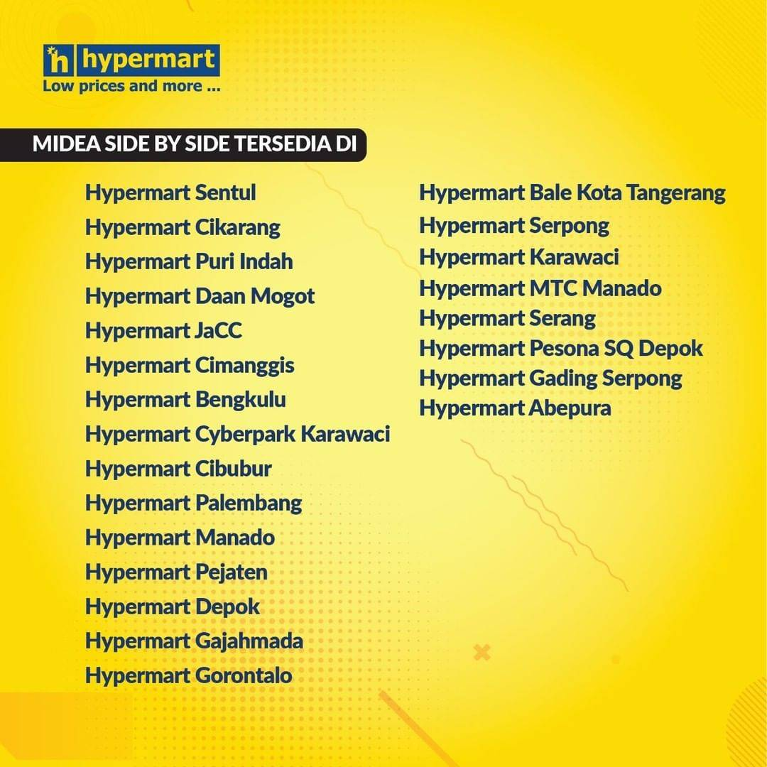 Promo diskon Katalog Promo Giant Elektronik Murah Periode 10 - 12 November 2020