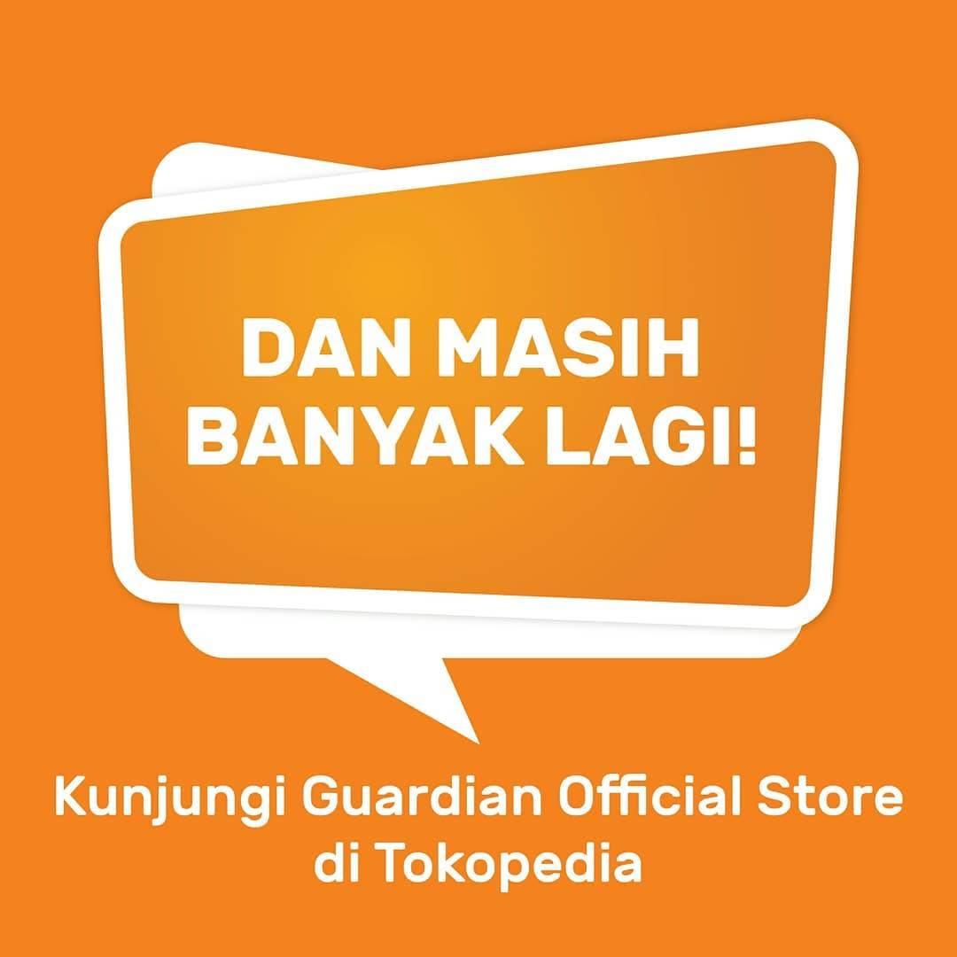 Promo diskon Katalog Promo Guardian Penawaran Terbaik Tokopedia Periode hingga 25 November 2020