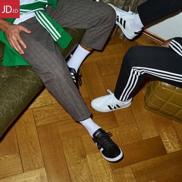 JD.ID Promo Sepatu Adidas Diskon Hingga 50%