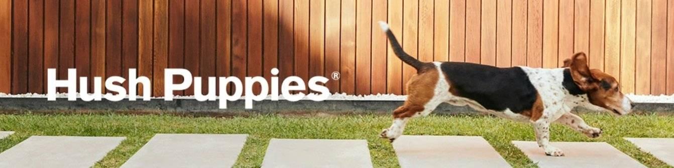 Zalora Promo Hush Puppies Diskon Hingga 50% + Gratis Ongkir!