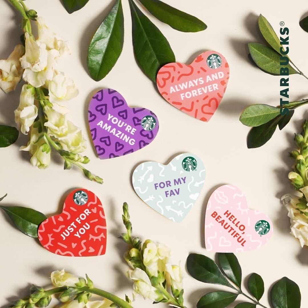 Promo diskon Starbucks Promo Berry In Love Frappucino Buy 2 Only Rp. 50.000