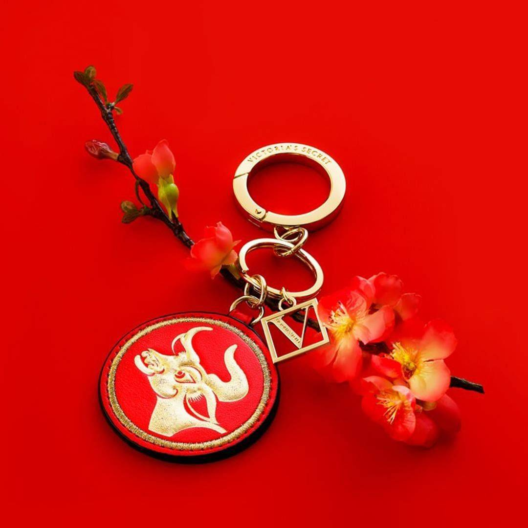 Diskon Victoria Secret Free Limited Edition Key Chain With Min Purchased 599.000