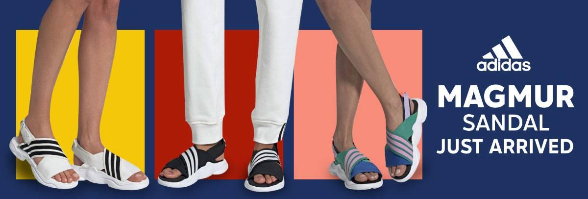 Diskon Blibli.com Promo Adidas Magmur Sandal