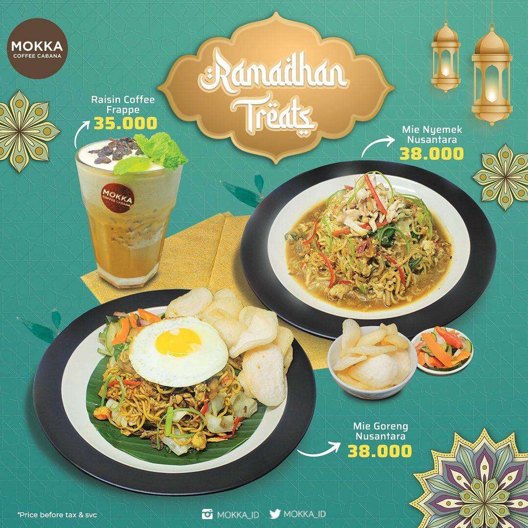 Diskon Mokka Coffee Cabana Ramadhan Treats
