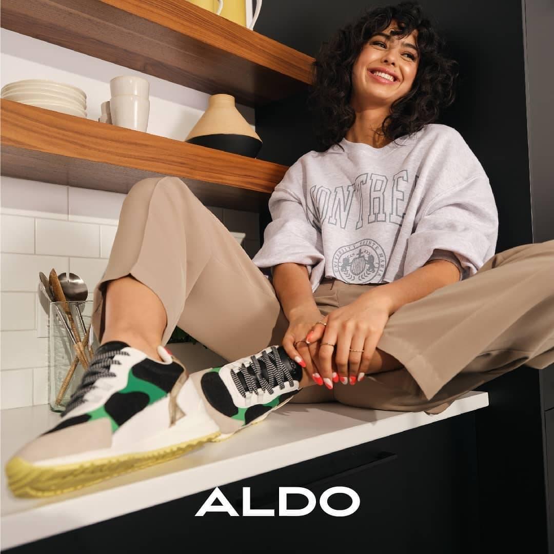 Promo diskon Aldo Shoes Mid Season Sale 50% Off