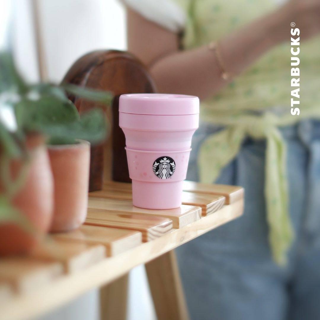 Diskon Starbucks Promo Tumbler Day Potongan Setengah Harga Untuk Minuman