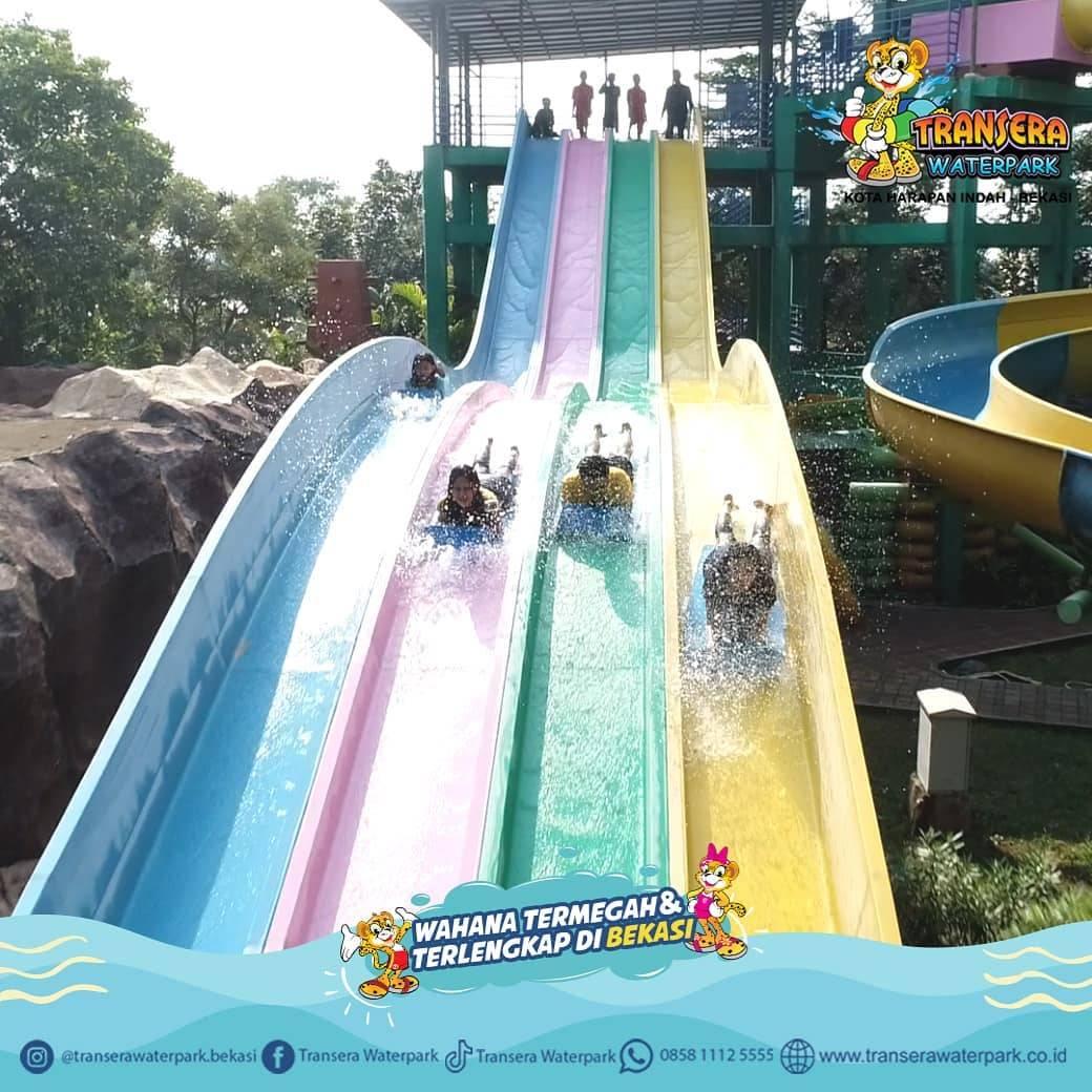 Diskon Transera Waterpark Promo Hari Jumat Harga Tiket Hanya Rp. 30.000
