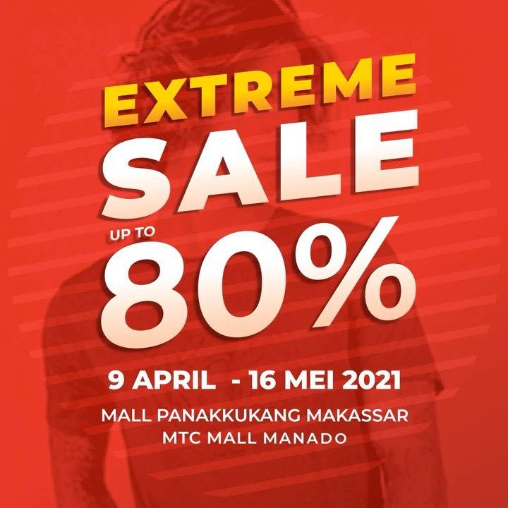 Diskon Planet Surf Extreme Discount Up To 80% Off