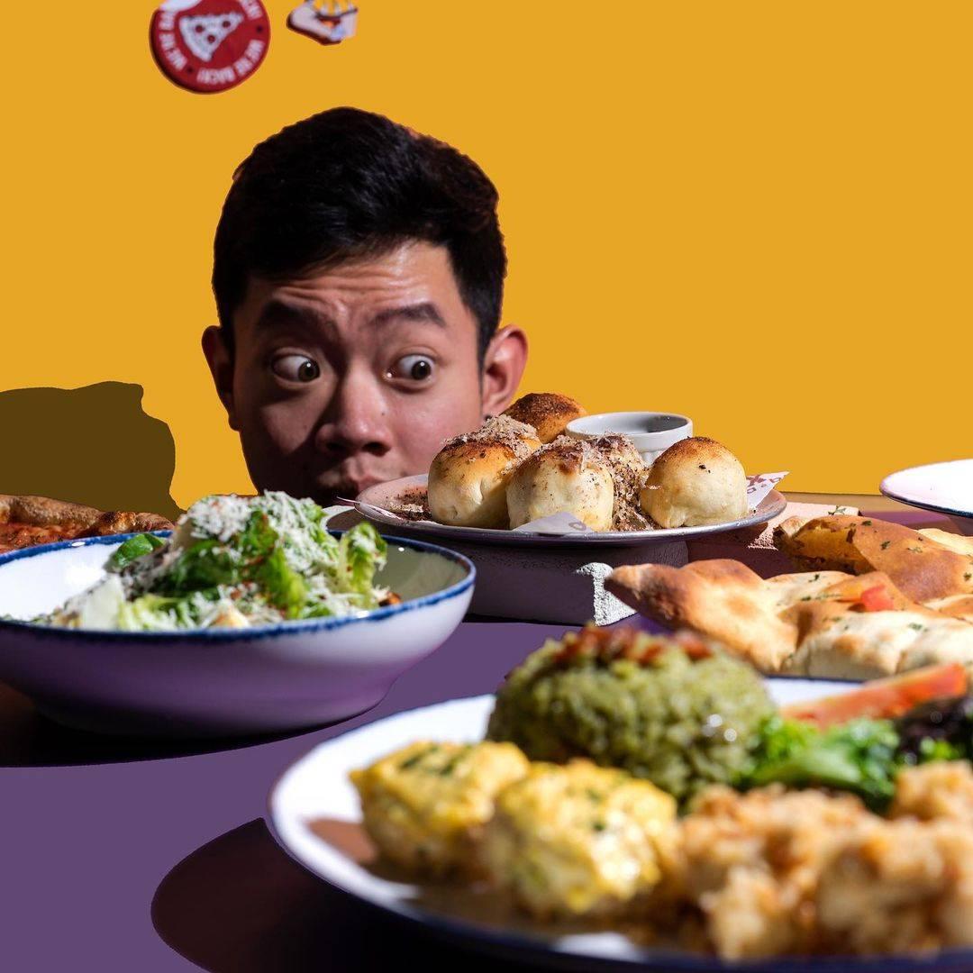 Diskon Pizza E Birra Promo Ramadhan Jauh Di Mata Dekat Di Rasa