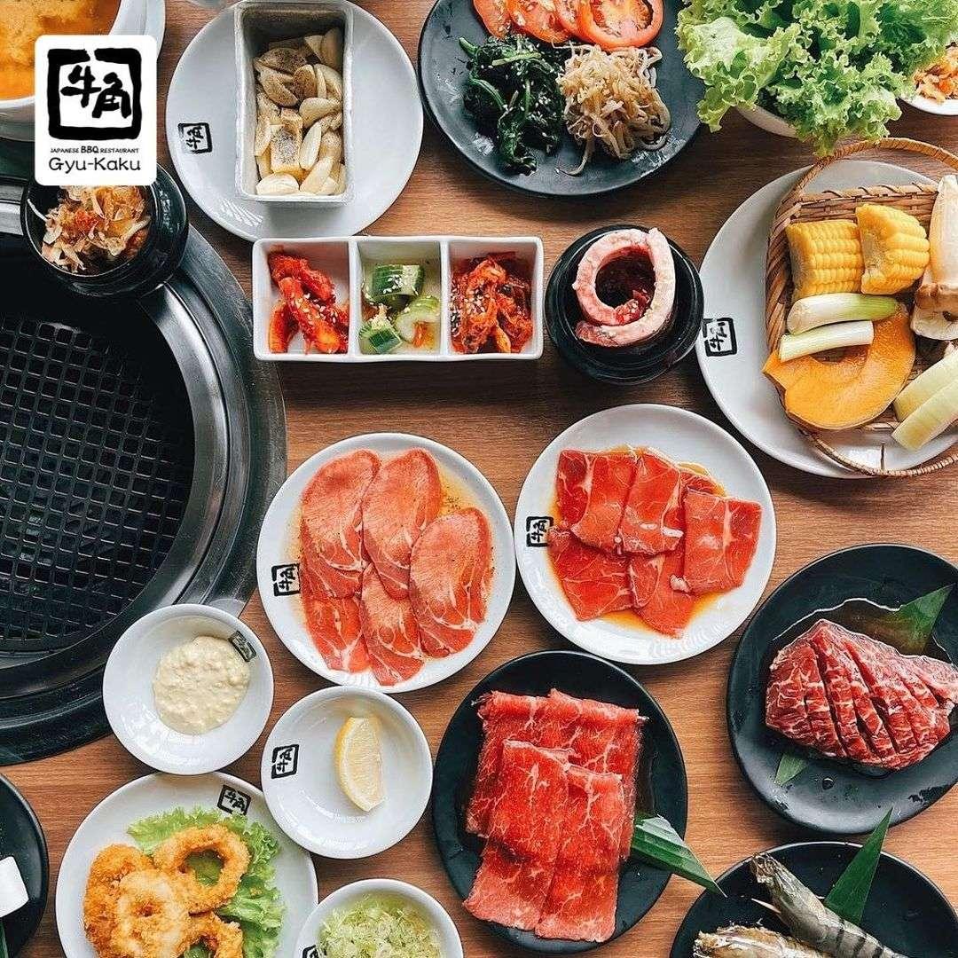 Diskon Gyukaku Promo Ramadan Buffet Start From Rp. 199.000