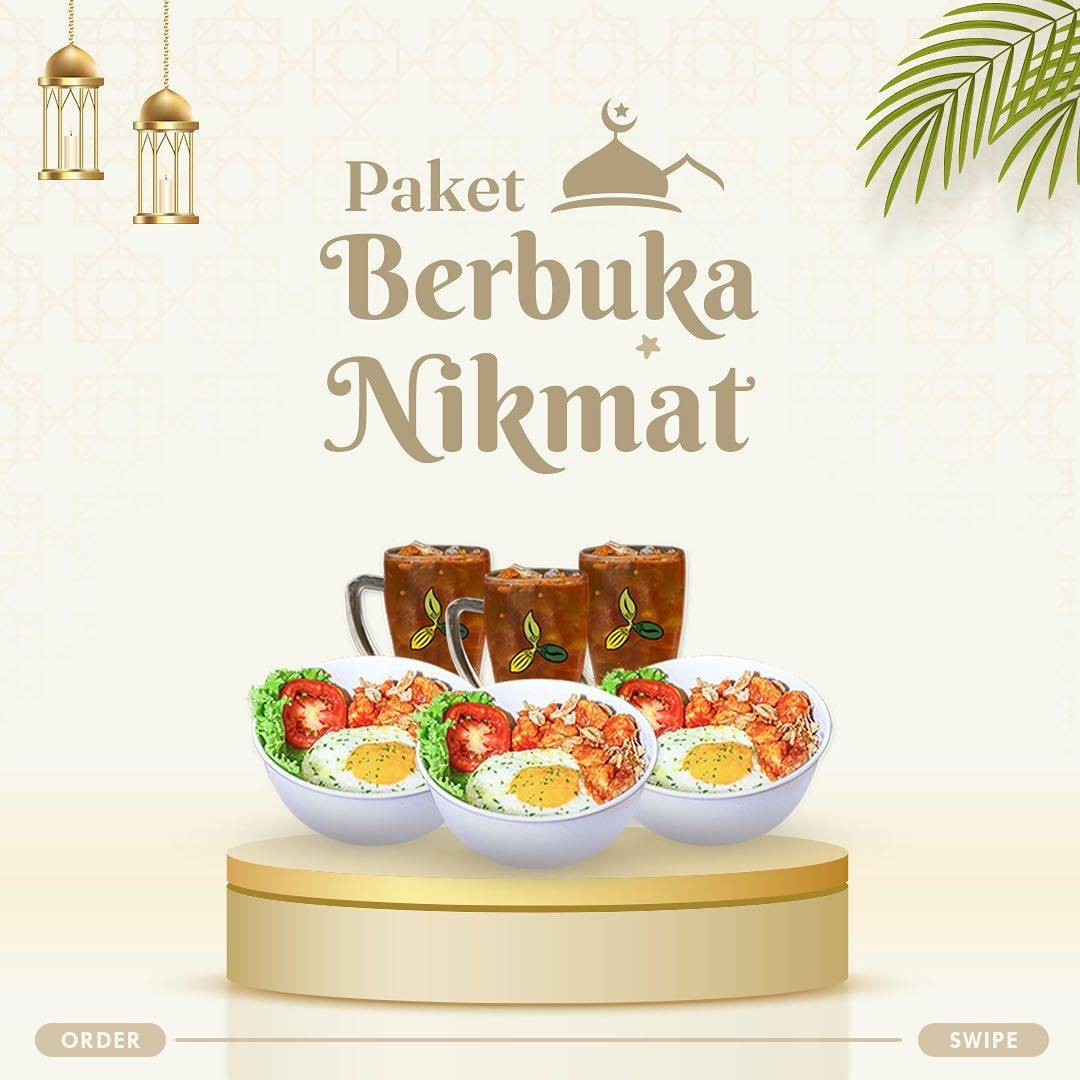 Diskon Coffee Toffee Promo Paket Nikmat Harga Mulai Dari Rp. 40.000