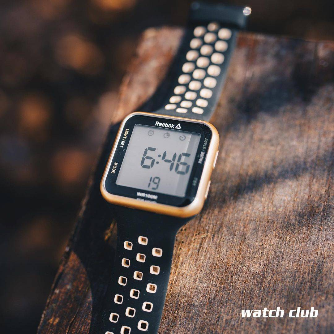 Promo diskon Watch Club Discount Up To 60% Off