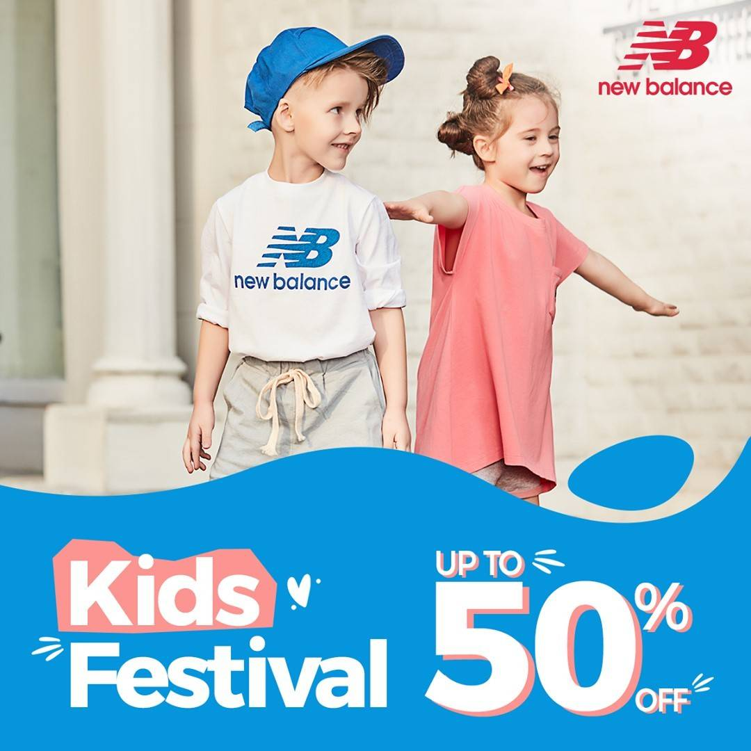 Diskon Planets Sports Kids Festival Discount Up To 50% Off