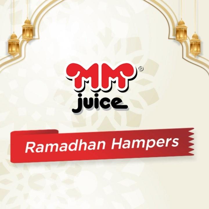 Diskon MM Juice Promo Ramadhan Hampers