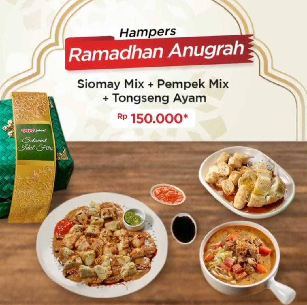 Promo diskon MM Juice Promo Ramadhan Hampers