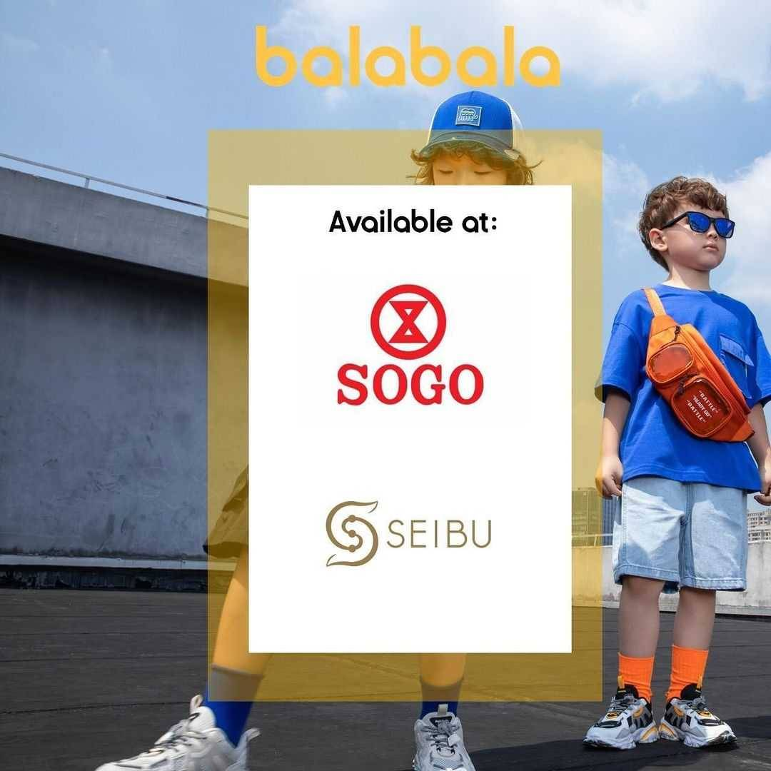 Promo diskon Kidz Station Payday Promo Buy 2 Get 20% Off On Balabala Products