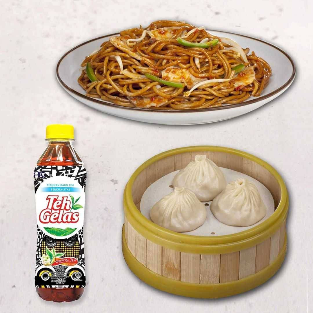 Promo diskon Promo Lamian Palace Save Up To 31% For Order Awesome Package On GoFood