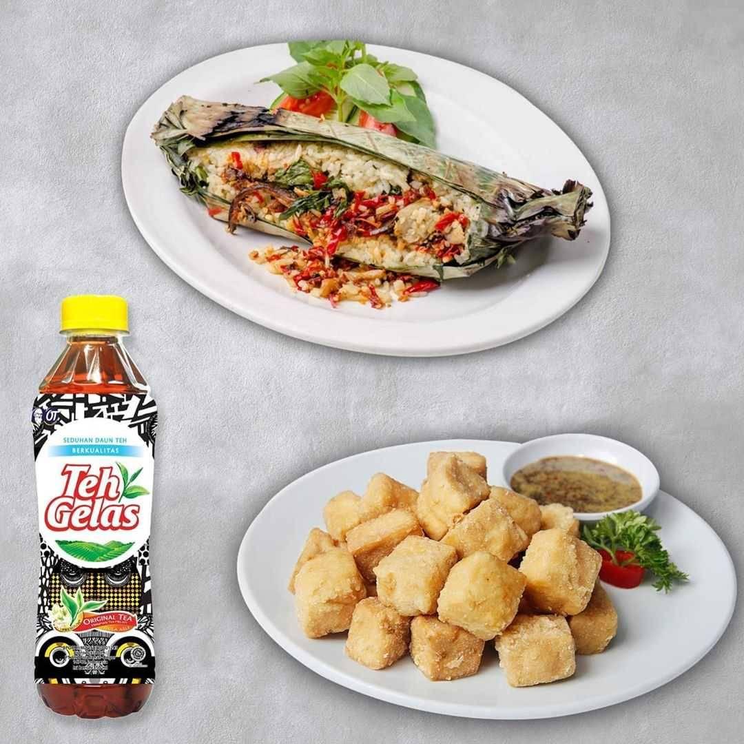 Promo diskon Promo Happy Day Paket New Normal Untuk Pemesanan Melalui GoFood
