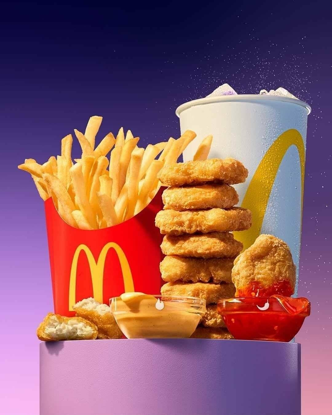 Diskon McDonalds BTS Meal Special