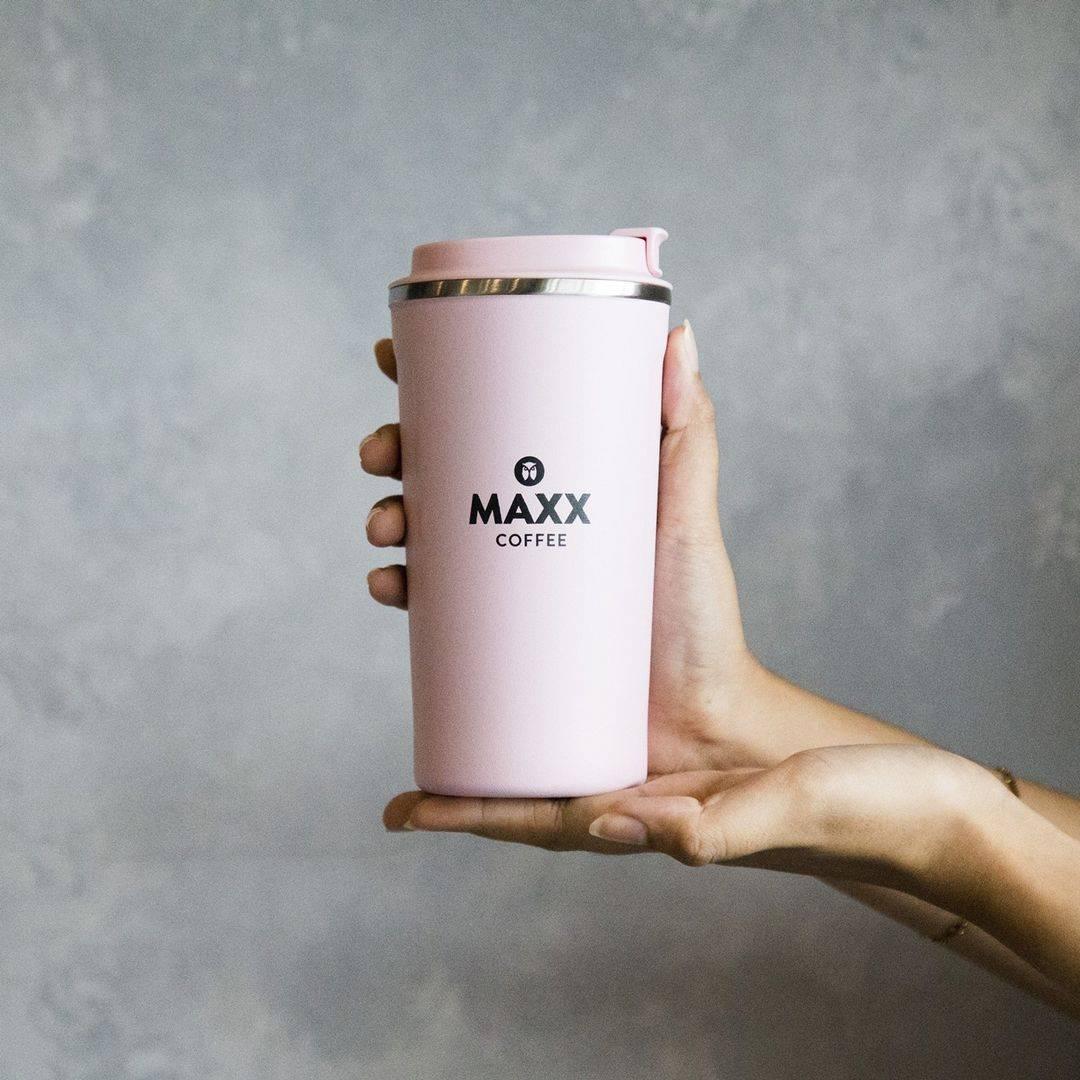 Diskon Maxx Coffee Promo Tuesday For Tumbler Day