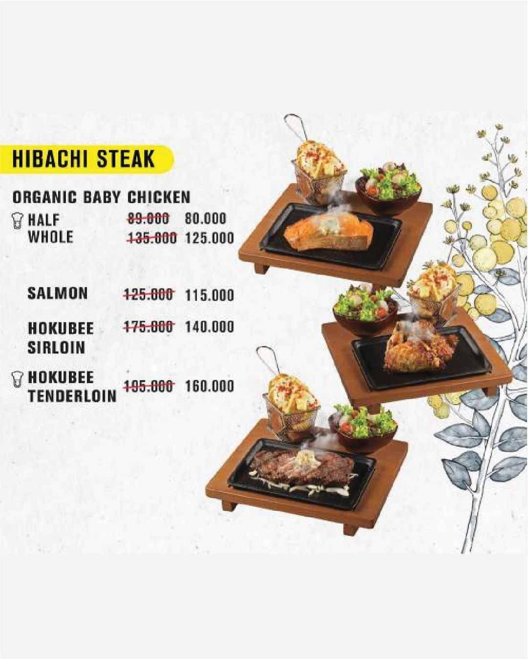 Promo diskon Beatrice Quarters Home Delivery Service Discount Up To 50% Off