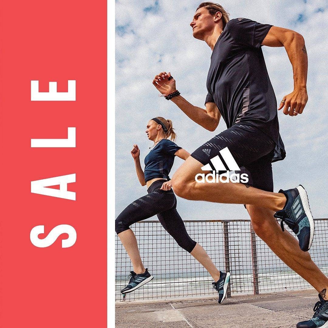Diskon Promo Adidas End Of Season Sale Up To 50% Off