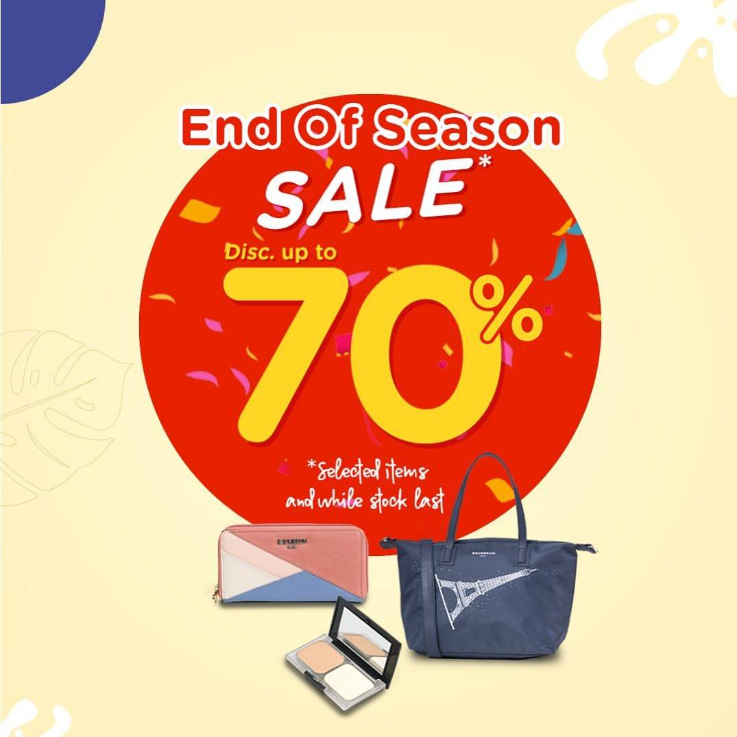 BRUN BRUN PARIS Promo End of Season SALE Up to 70%