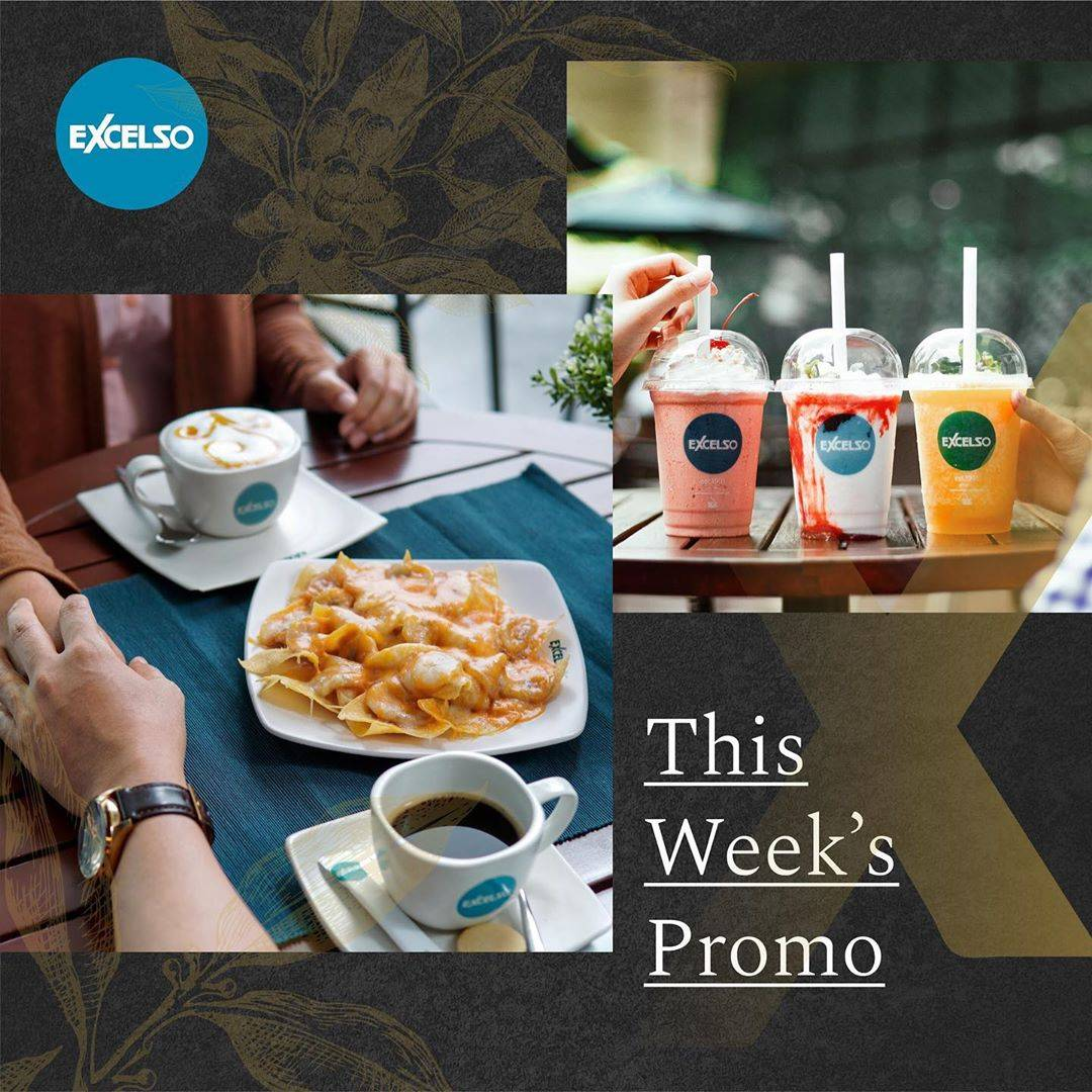 Diskon Promo Excelso This Weeks