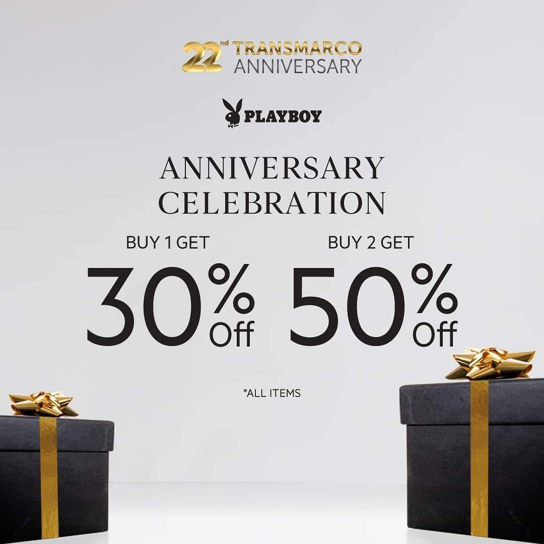 Diskon Playboy Shoes Discount Up To 50% Off