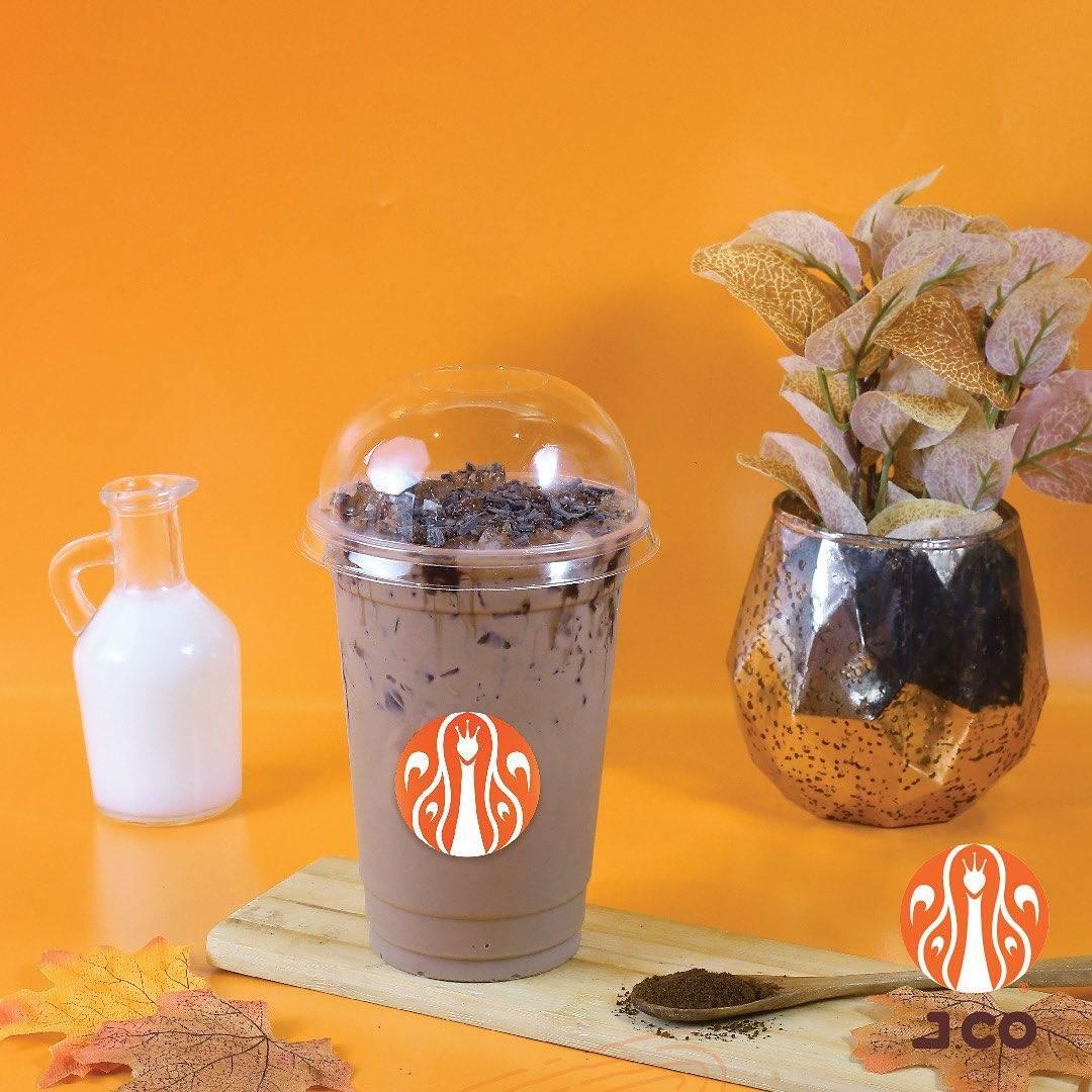 Diskon JCO Buy 1 Get 1 Free Iced Chocolate
