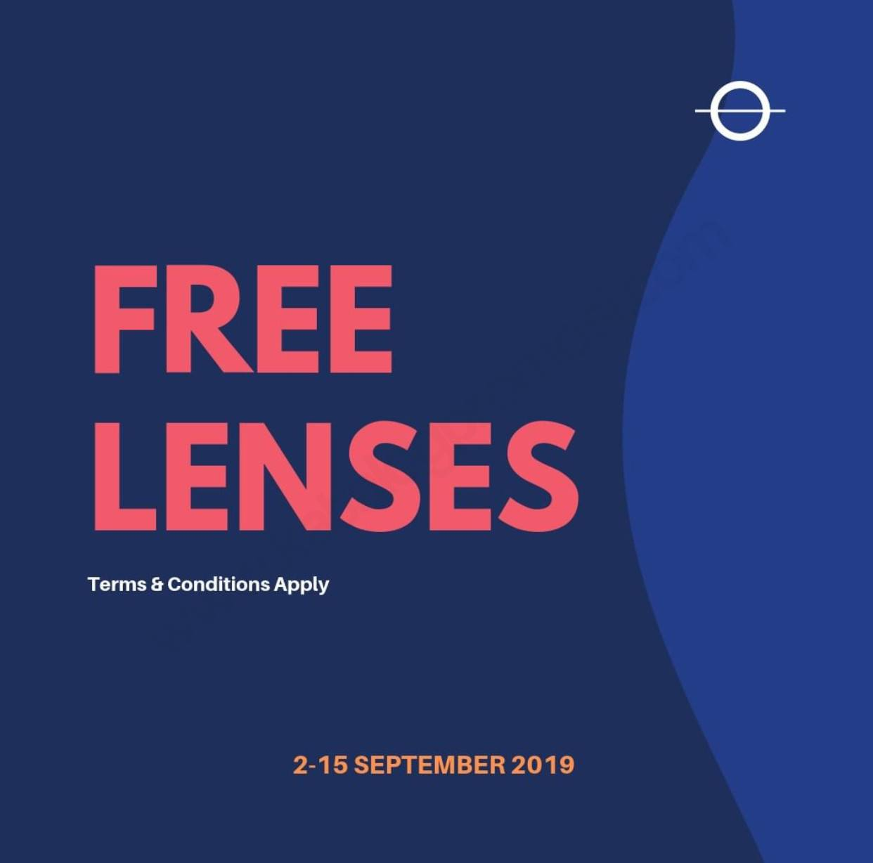BRIDGES EYEWEAR FREE lenses for every Bridges Eyewear frames purchase
