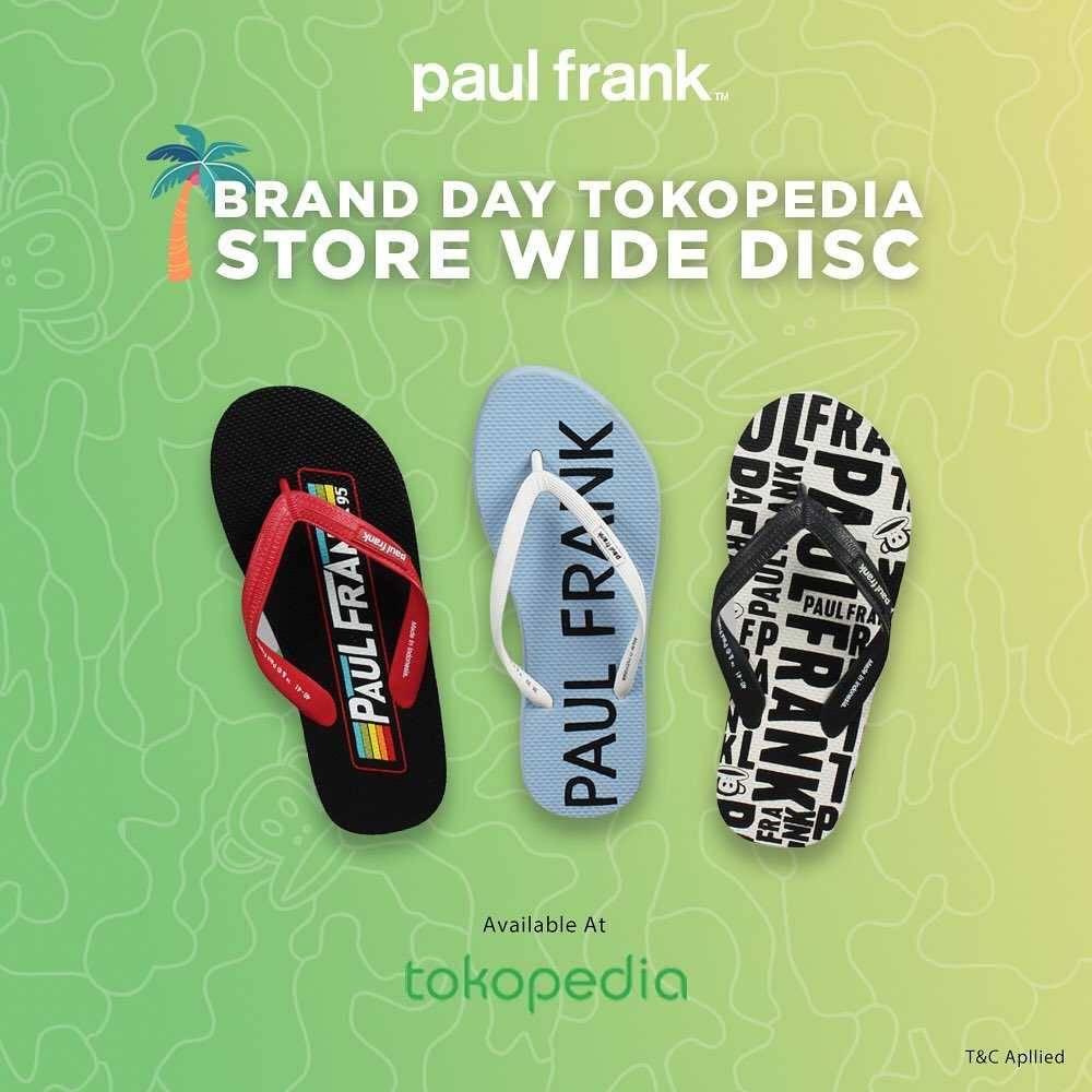 Promo diskon Mezzo Promo Super Brand Day Di Tokopedia